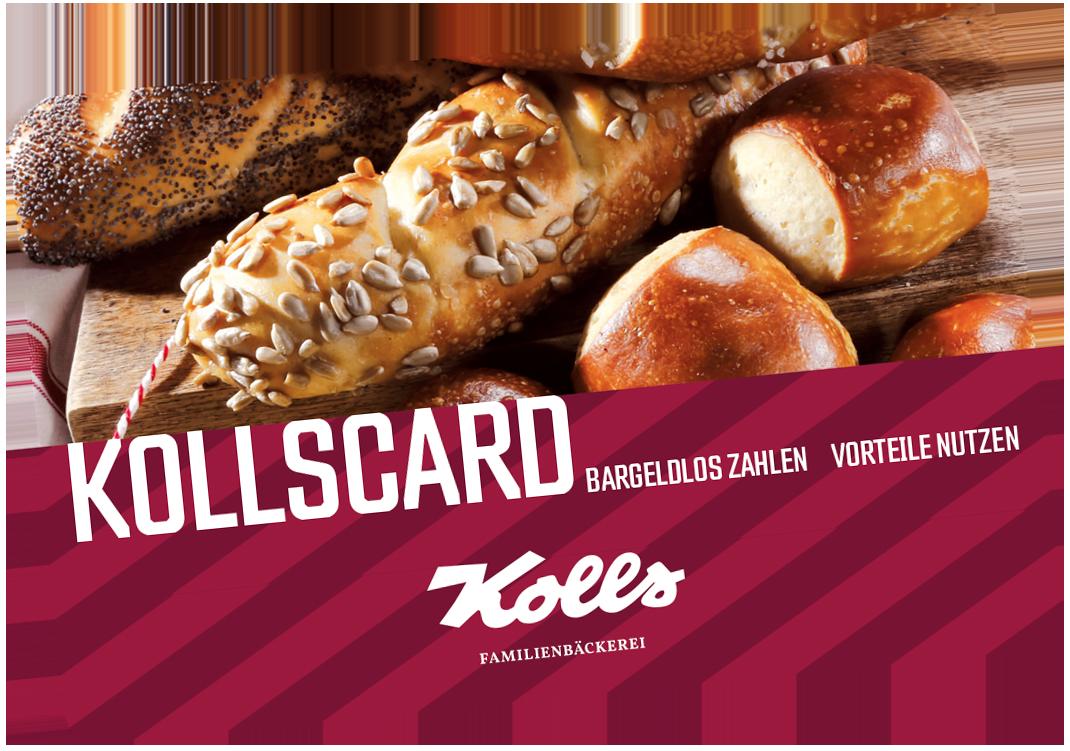 Kollscard